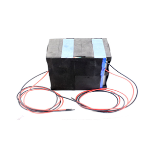 Low Temperature Li-Polymer Battery for Outdoor Pipelines